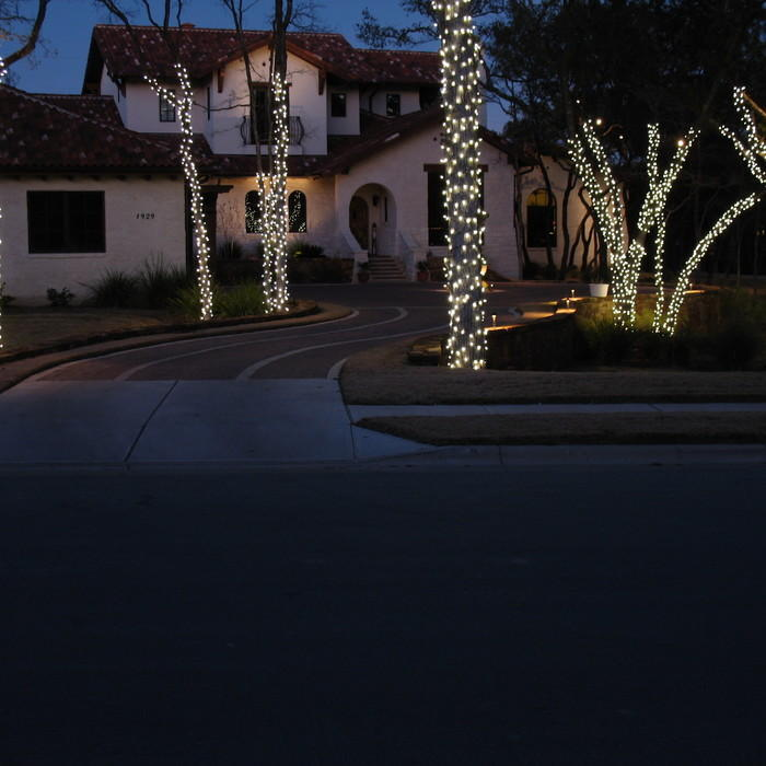 lighting - Landscape Lighting Design Ideas