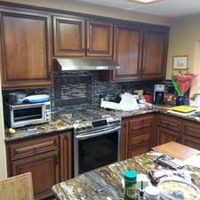 Simmons Custom Cabinets And Remodeling El Dorado Hills