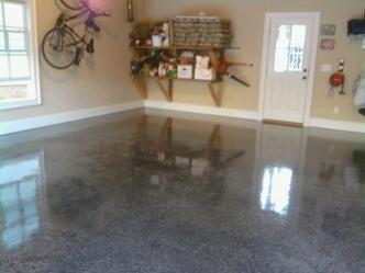 Semi Transparent Concrete Stain Pictures And Photos