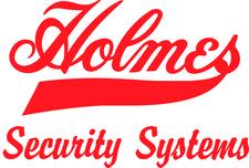 Image result for holmes security logo