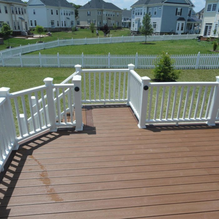 Deck and Deck Makover Ideas