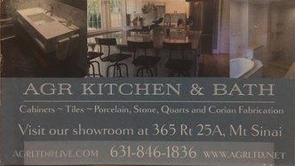 AGR Kitchen Bath Company Mount Sinai NY HomeAdvisor - Kitchen and bathroom company