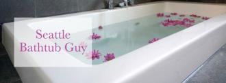 The Bathtub Guy
