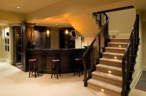 Basement Ideas Designs Amp Pictures Basement Decorating