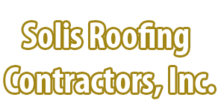 Solis Roofing Contractors, Inc.