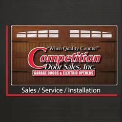 Competition Door Sales Inc Jacksonville Fl 32207