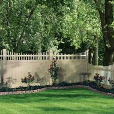 Superior Fence And Rail Of North Florida Inc