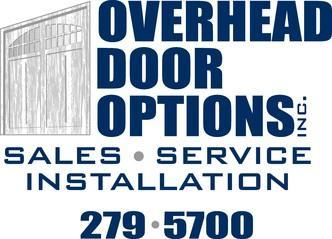 Overhead Door Options, Inc.