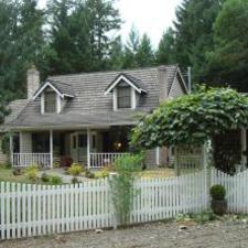 United Roofing Solutions Inc Olympia Wa 98501