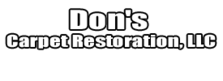Don's Carpet Restoration, LLC