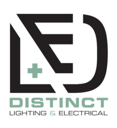 distinct lighting electrical services llc cottonwood heights