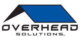 Overhead Solutions Inc Suamico Wi 54173 Homeadvisor