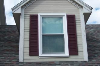 Window With Pvc Wrap Pictures And Photos