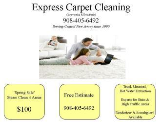 Photo Of Express Carpet Cleaners Fort Lauderdale Fl United States Stain Removal