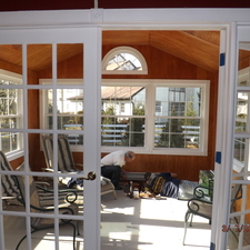 Elegant Photos. Tri State Sunrooms ...