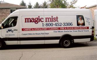Magic Mist Cleaning Services Somerset Pa 15501
