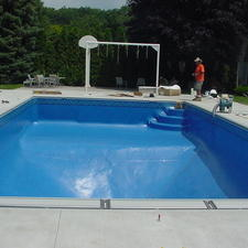 Heritage Pools Of Indiana Portage In