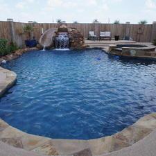 Bluescape Pools By Ranae Midland Tx 79703 Homeadvisor