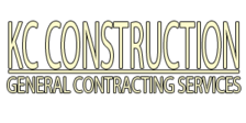 KC Construction General Contracting Services