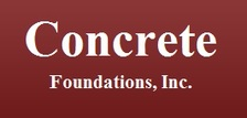Concrete Foundations, Inc.