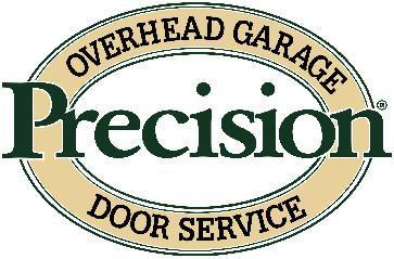 Welcome to Precision Overhead Garage Door Service of Charlotte, NC
