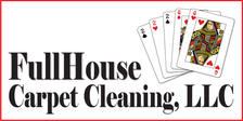 Fullhouse Carpet Cleaning, LLC
