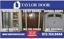 Genial Taylor Door, LLC