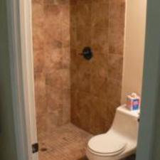 Stout homes inc staten island ny 10309 homeadvisor for Bathroom remodel staten island