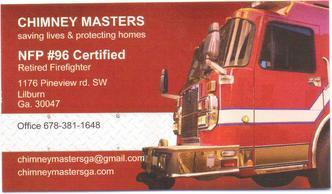 Chimney Masters Lilburn Ga 30047 Homeadvisor