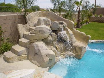 Artificial Rock Pools Pictures And Photos