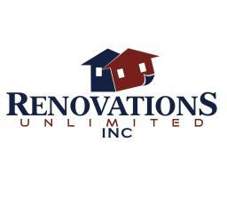 Renovations Unlimited Inc Centerville Mn 55038