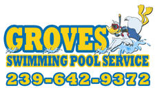 Groves Pool Marco Island