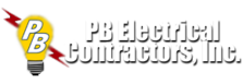 PB Electrical Contractors, Inc.