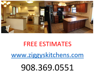 Ziggy S Kitchens Reviews