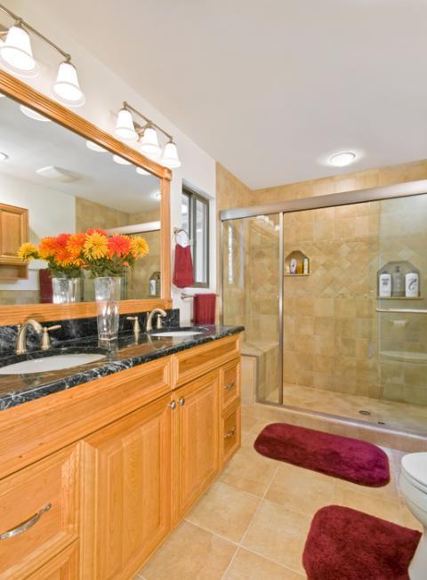Bathroom Ideas Designs Amp Pictures Bathroom Decorating