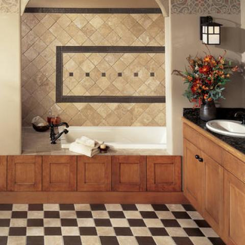 Traditional Bathroom Designs Pictures amp Ideas From HGTV