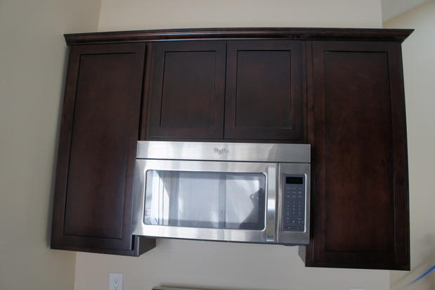 transitional kitchen in los angeles stainless steal