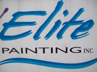 Elite Painting S Plus Inc Residential Commercial
