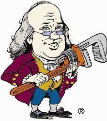 benjamin franklin plumbing complaints