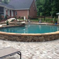 Innovative pool designs inc kings mountain nc 28086 for Innovative pool design king s mountain