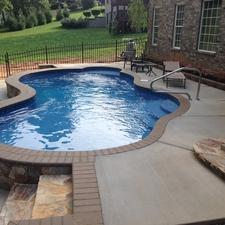 Innovative pool designs inc kings mountain nc 28086 for Innovative pool design kings mountain