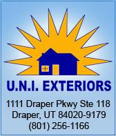 UNI Exteriors LLC Draper UT 84020 HomeAdvisor