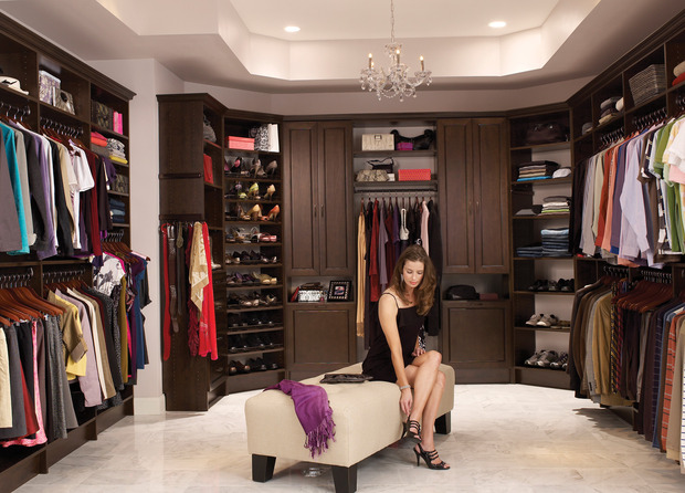 Transitional Closet With Organization By Interior Door Company Torrance