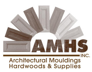 architectural moldings hardwoods supplies inc