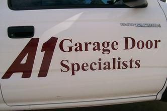 A1 Garage Door Specialists, LLC