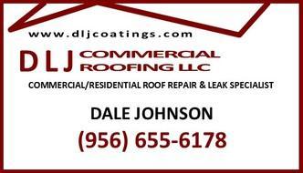 Dlj Commercial Roofing Llc Edinburg Tx 78542 Homeadvisor