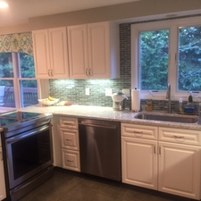 Awe Inspiring Kitchen Tune Up Newton Chestnut Hill Ma 02467 Homeadvisor Interior Design Ideas Gentotryabchikinfo