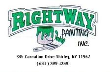 Right Way Painting, Inc.