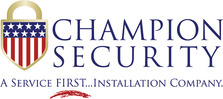 Champion Security