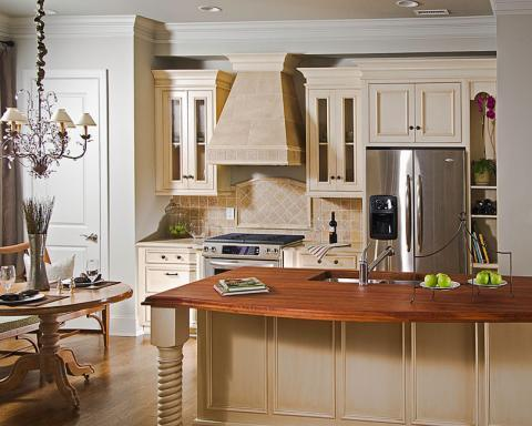 Kitchen Remodel Costs Average Price To Renovate A Kitchen - How much does it cost to remodel a kitchen